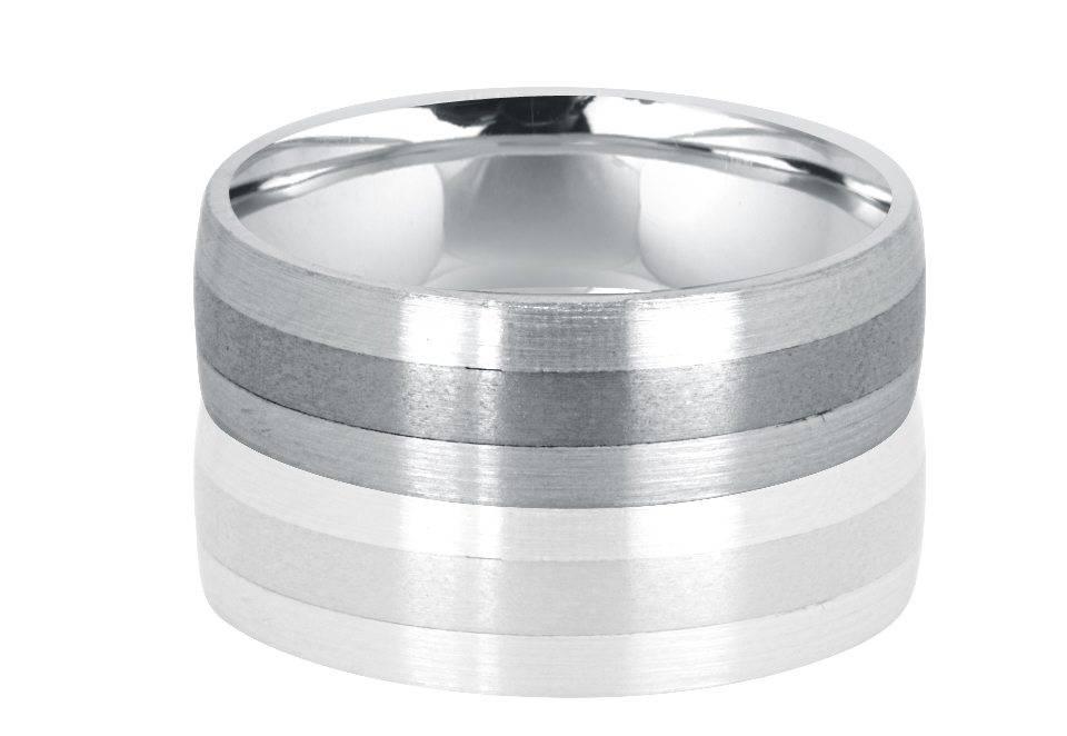 Gents Wedding Ring - R1109 - GN Designer Jewellers
