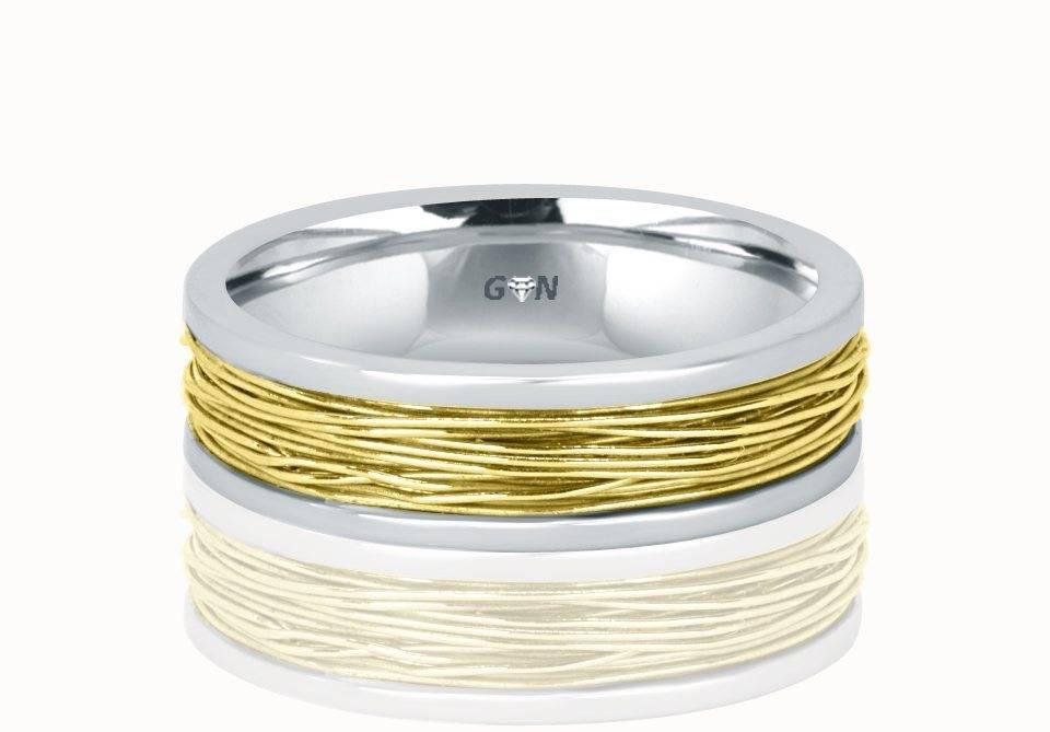 Gents Wedding Ring - R700 - GN Designer Jewellers