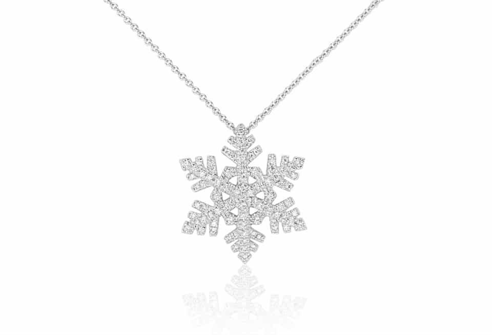 Diamond Pendants - DP311 - GN Designer Jewellers