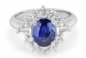 Buy Engagement Ring Melbourne