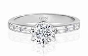 Diamond Rings Melbourne