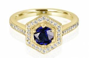 Handmade Engagement Rings Melbourne